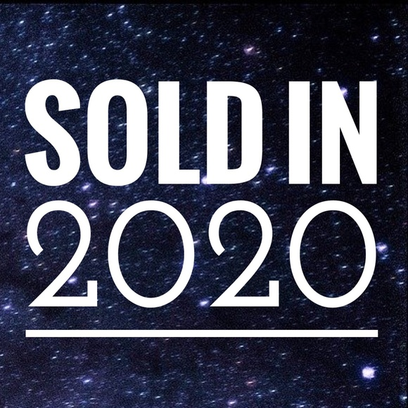 Other - SOLD IN 2020